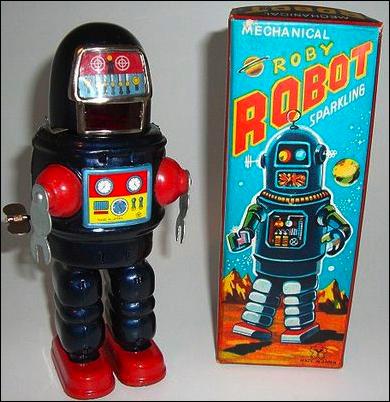 Robots Disfrazados - Compra lotes baratos de Robots